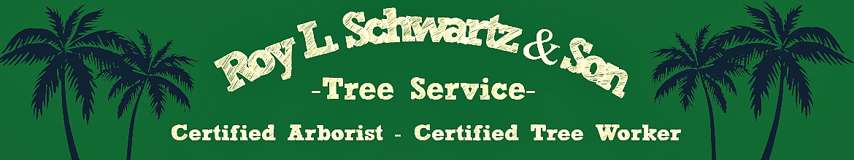 Roy Schwartz Tree Service